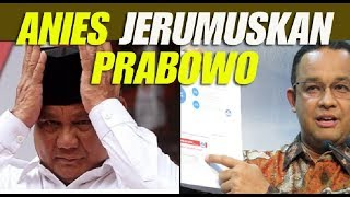 Video Anies Jerumuskan Prabowo Sampai ke Dasar Tuduhan Mark Up LRT Tak Berdasar KASIHAN MP3, 3GP, MP4, WEBM, AVI, FLV Juni 2018