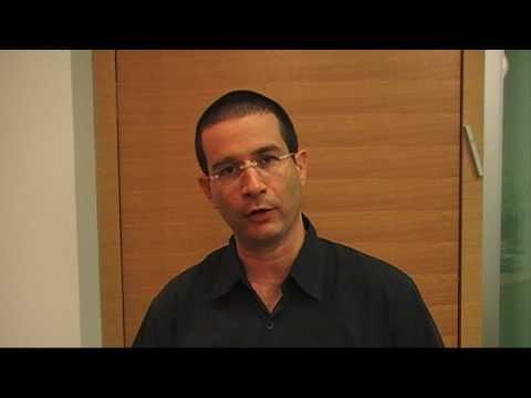 ערן אולניק ממליץ על הקורס