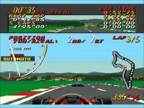 super monaco gp megadrive download