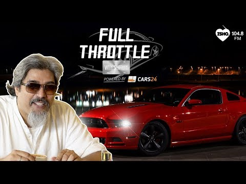 Video Ford Mustang GT - Full Throttle With RJ Sarthak And Ishan Raghav download in MP3, 3GP, MP4, WEBM, AVI, FLV January 2017
