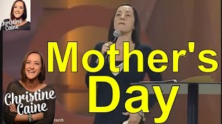 Nonton Christine Caine Undaunted Sermons 2016 - Mother's Day Film Subtitle Indonesia Streaming Movie Download