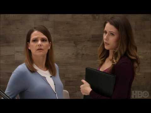 Silicon Valley Season 4 official trailer. Funny HBO series.