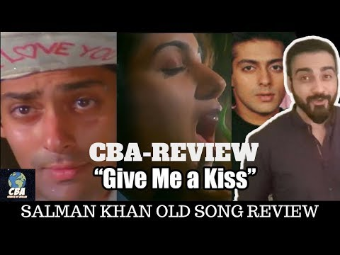 CBA Review | Give Me A Kiss | Old Song | Comics By Arslan