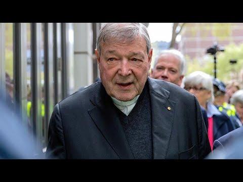 Στη φυλακή μένει ο πρώην «ταμίας» του Βατικανού, καταδικασμένος για σεξουαλική κακοποίηση παιδιών…