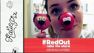 WHAT'S IT ALL ABOUT? #REDOUT | Vlog 030 | Katie Pix by Katie Pix