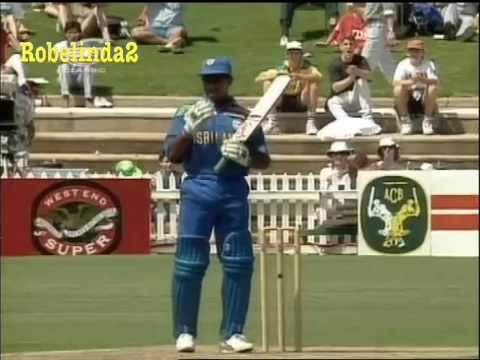 Cricket World Cup 2011 - Tribute