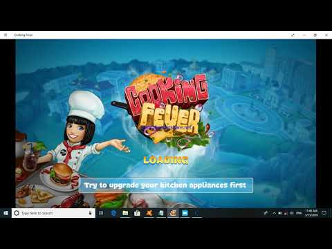 How To Hack Cooking Fever With Cheat Engine In Windows 10