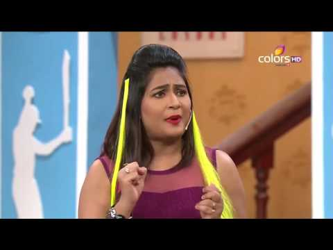 Comedy Nights with Kapil - Cricket Fever Special - 29th March 2015 - Full Episode