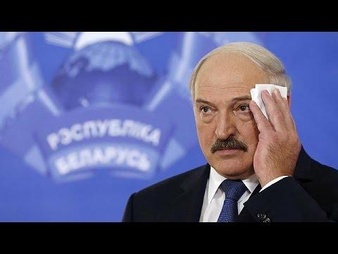 ΕΕ: Αίρει σχεδόν όλες τις κυρώσεις κατά της Λευκορωσίας