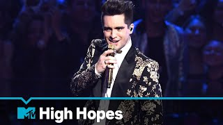 Panic! At The Disco Perform