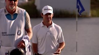 FedExCup Update: Race to the TOUR Championship continues by PGA TOUR