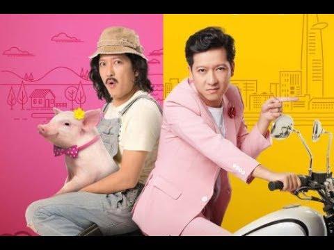 Phim hài SIÊU SAO SIÊU NGỐ  Official Trailer - Thời lượng: 2:01.