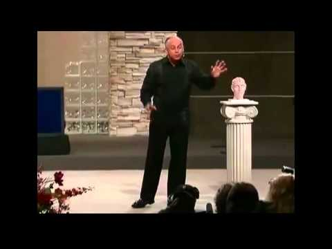 Relitions Mark Gungor   Tale of Two Brains Full Seminar HD