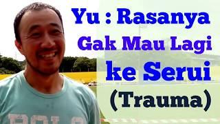 Download Video Yu Hyun Koo Kapten Sriwijaya FC  Rasanya Trauma ke Serui - agoes topskor 2017 MP3 3GP MP4