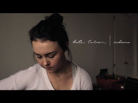 Indiana - AdriAnne Lenker (Cover) by Kate Turner