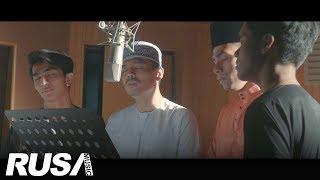 Download lagu Hasbi Rabbi Asfan Shah Ariff Bahran Ayie Floor 88 Syafiq Farhain Mp3