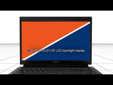 Toshiba Portege R930 Laptop