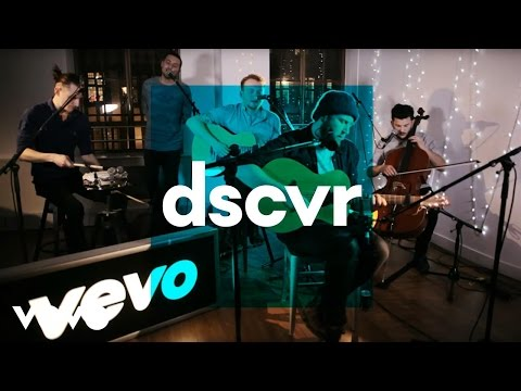 To Kill a King - Cold Skin (VEVO DSCVR)
