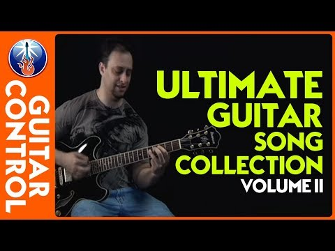 Ultimate Guitar Song Collection Volume II