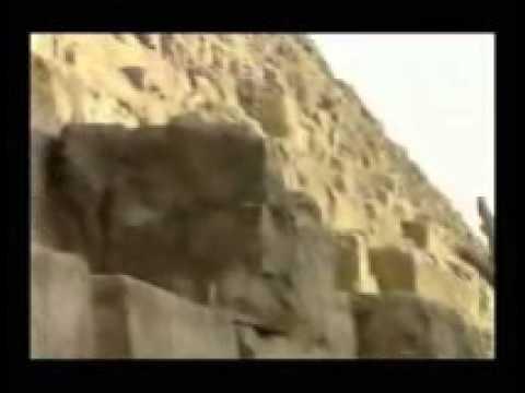 antico egitto - tracce di una civiltà avanzata