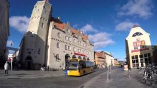 Aalborg Denmark  city photos : Denmark Aalborg Trip