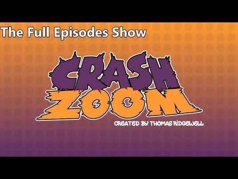 Crash Zoom (Episodes 1-5)