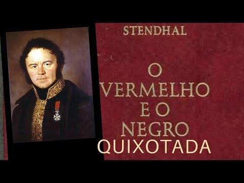 A Pedidos #13: O Vermelho e o Negro, de Stendhal