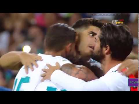 RealMadrid Vs Barcelona 2017 • Full Match  • Exciting Last Moment .Football Live 24/7