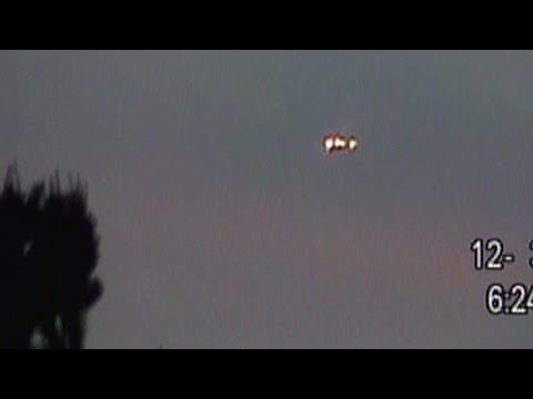 UFO Sightings LA The UFO Capital! Special Report On Location 2015