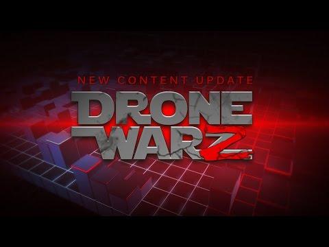 Drone WarZ