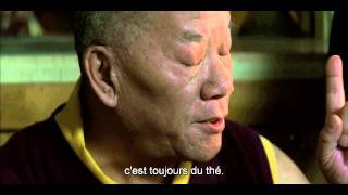 Little Buddha - Scène sur la réincarnation VOSTFR