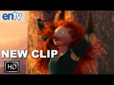 Brave Extended TV Spot 'Summer Games'