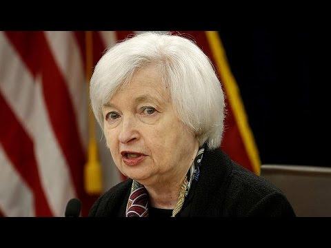 Τζ. Γέλεν: Σήμα για άνοδο των επιτοκίων στις ΗΠΑ – economy