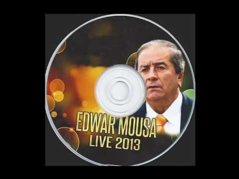 Edwar Mousa  Lyrics (видео)