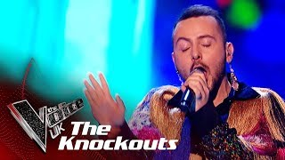 Nonton Kalon Rae Performs  California Dreamin   The Knockouts   The Voice Uk 2018 Film Subtitle Indonesia Streaming Movie Download