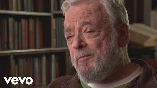 Stephen Sondheim on Merrily We Roll Along | Legends of Broadway Video Series  sc 1 st  Masterworks Broadway & Seth Rudetsky Deconstructs