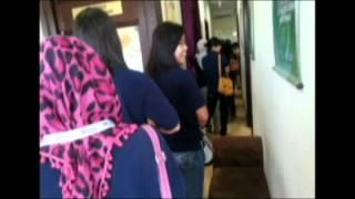 Program Suntikan Vaksin HPV Percuma Untuk Wanita 2013