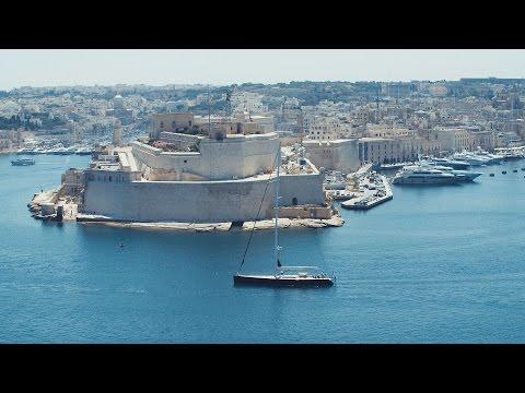 A glimpse of Malta
