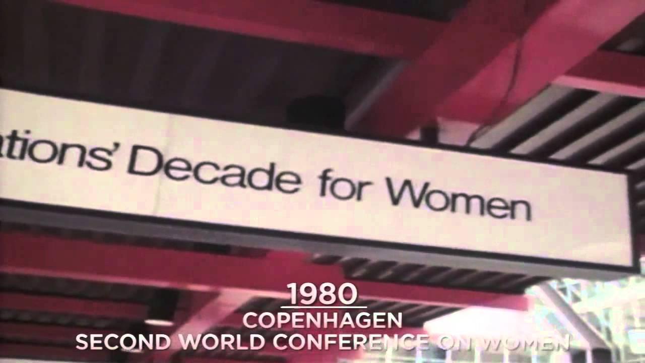 История борьбы женщин за свои права 1911-2015