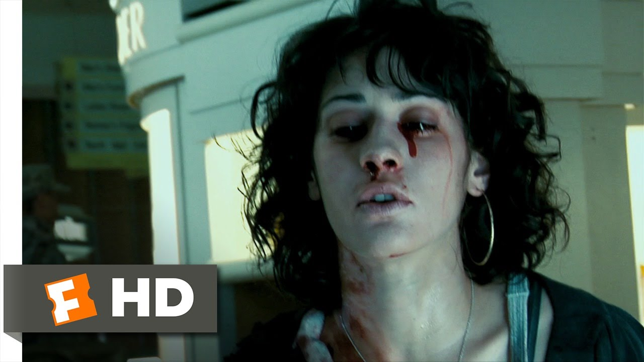 Cloverfield (5/9) Movie CLIP - I Don