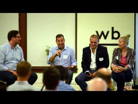 September 2015 NY Enterprise Technology Meetup: Panel: