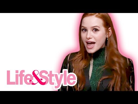 Madelaine Petsch Says 'Riverdale' Cast Teases Cole Sprouse for 'Suite Life'