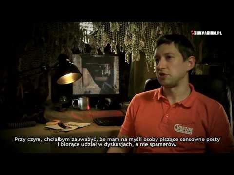 Dziennik dewelopera Vostok Games #7 PL