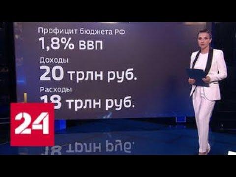 Шесть непростых лет: Медведев обсудил с правительством стоящие перед экономикой вызовы - Россия 24