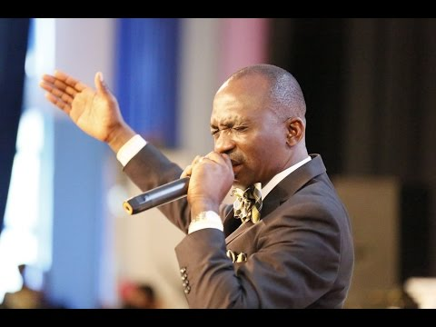 Dr Paul Enenche - Worship His Majesty (impartation Of The Spirit)