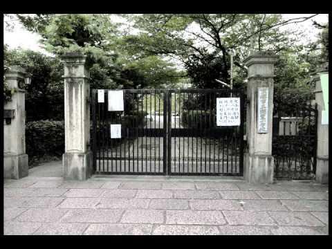 京都市上京区 翔鸞小学校.avi