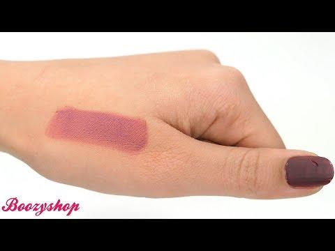 Inglot Inglot Lipstick Matte 411