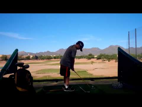 Noah golf swing – Jack Carter private lessons
