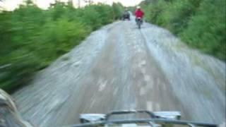 3. 2004 Suzuki Twin Peaks 700