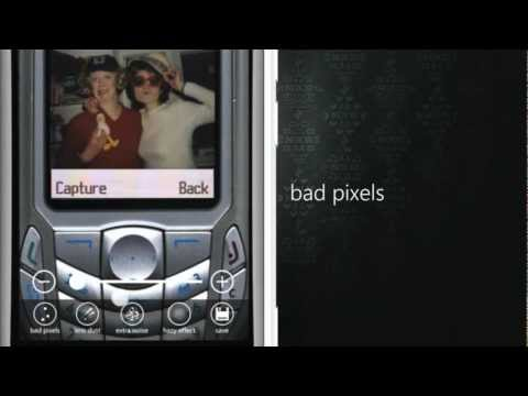 Old Nokia Phones Camera App Is Only Available For Windows Phone